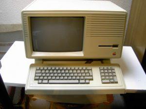 Apple III Lisa Computer - Source: Wikipedia